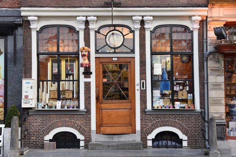 Roteiro de um dia em Delft