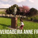 A verdadeira Casa de Anne Frank e as marcas da História em Amsterdam | Vlog Ducs Amsterdam #010