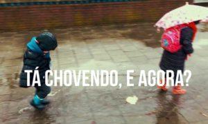Mas o que fazer em Amsterdam com as crianças quando está tempo ruim? | vlog ducs amsterdam #011