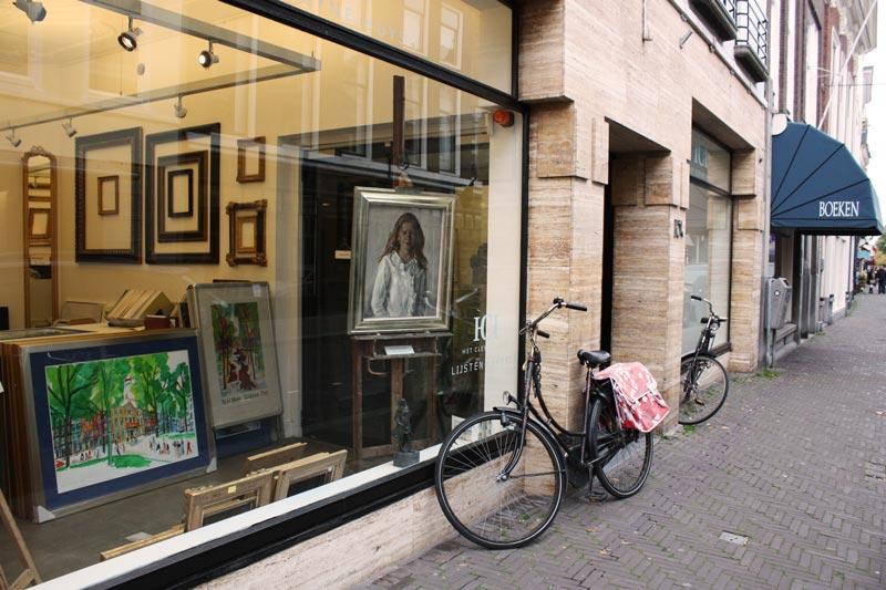 O que fazer em Haia: Noordeinde
