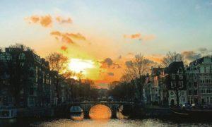 7 dicas para aproveitar o verão em Amsterdam (como um local)