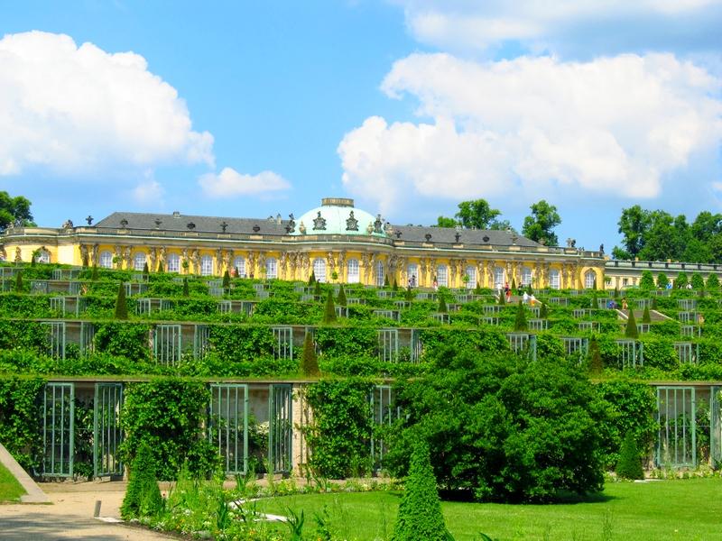 Dicas Bate-volta Berlim Potsdam
