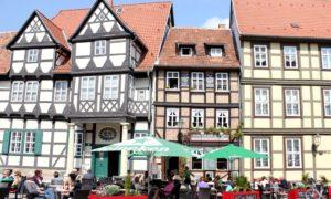 Dicas Bate-volta Berlim Quedlinburg
