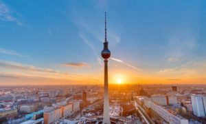 Descubra porque visitar Berlim hoje é a chave para entender o nosso mundo (e construir um futuro melhor)