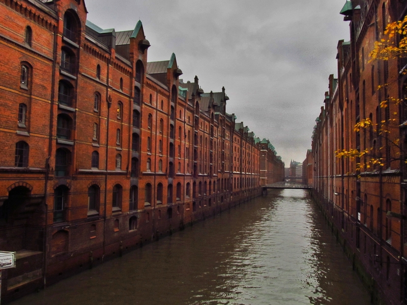 Dicas Bate-volta Berlim Hamburgo