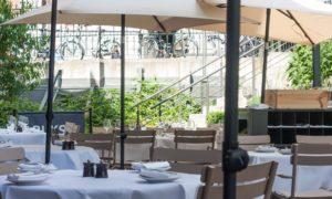 Fui descobrir se vale a pena comer em um restaurante com estrela Michelin em Amsterdam