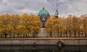 Berlim nas quatro estações