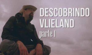 Vlog Ducs Amsterdam: Uma viagem para uma ilha remota no Norte da Holanda