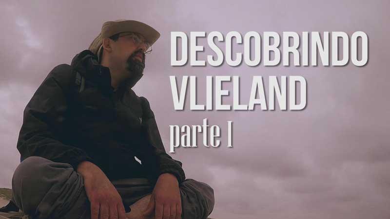 Vlog Ducs Amsterdam - Vlieland parte 1