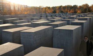 3 memoriais de Berlim que você deve conhecer