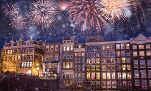 Dicas de reveillon em Amsterdam (e outras coisas legais para fazer em dezembro)