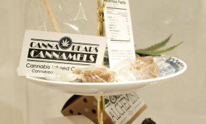 Exposições alternativas em Amsterdam questionam  tabus: o uso da cannabis na culinária, poesia na hora da morte e mais
