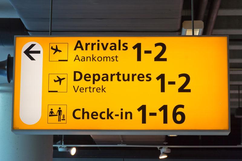 Onde pegar o I Amsterdam card