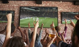 Onde ver os jogos da Copa do Mundo em Amsterdam (2018)