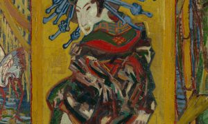Venha curtir os últimos dias da Exposição Van Gogh e o Japão em Amsterdam