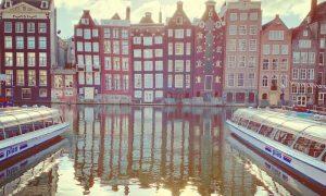 13 lugares em Amsterdam para deixar seu feed de Instagram impressionante