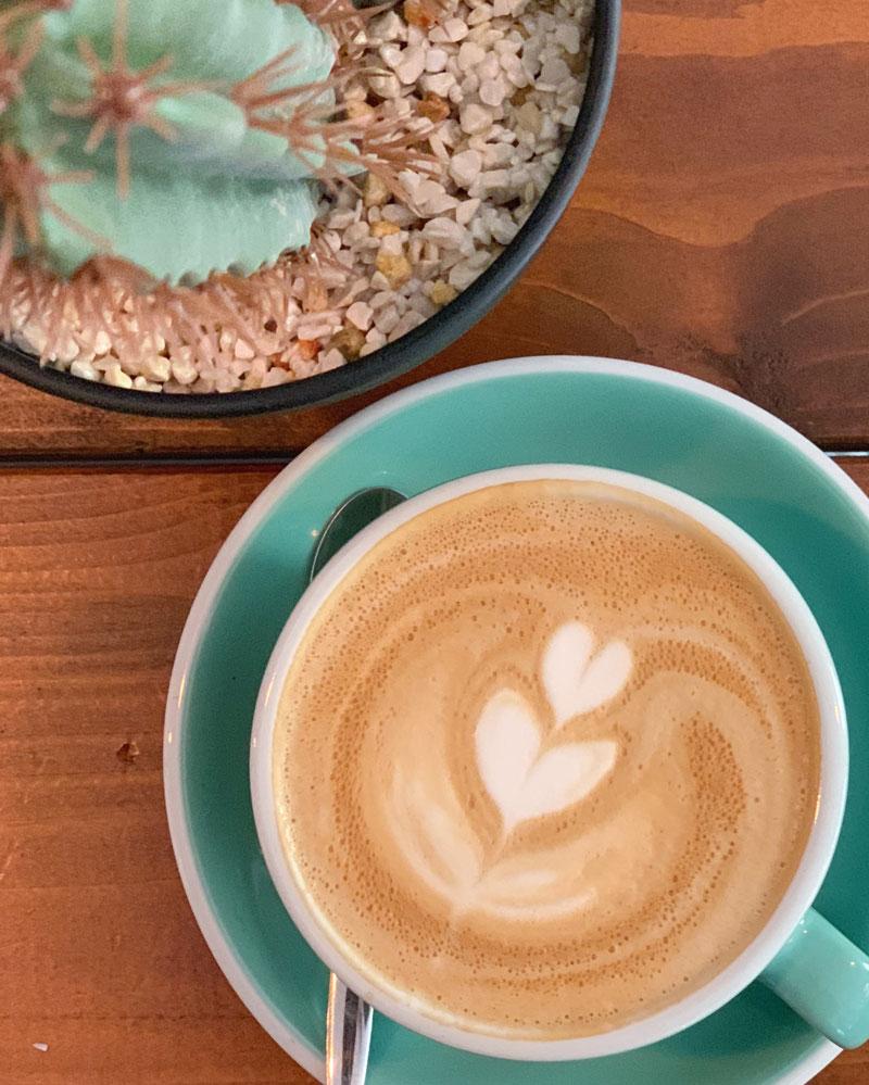 Locais de café em Amsterdam