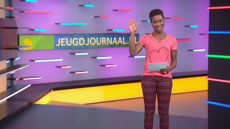 TV na Holanda