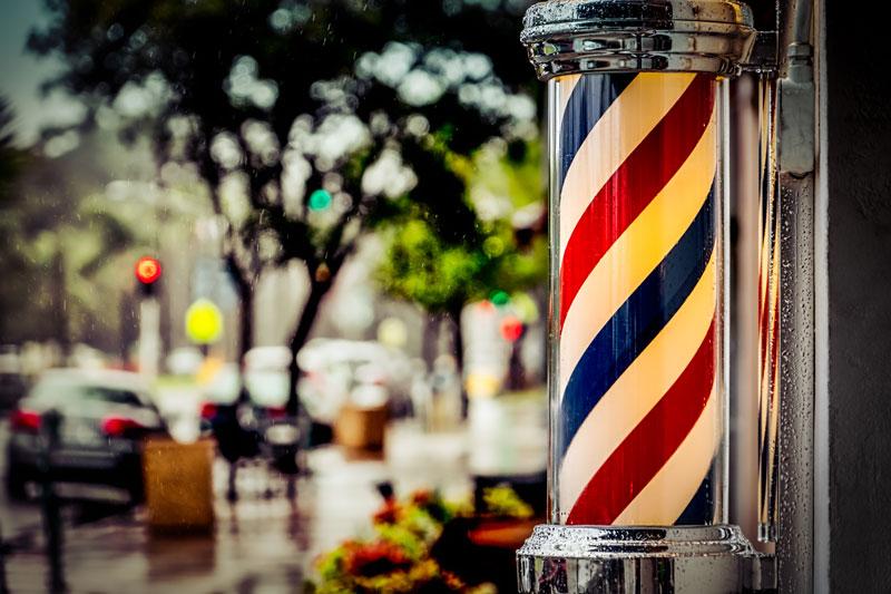 Minha dica de barbeiro em Amsterdam